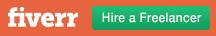 Hire freelancers online at Fiverr