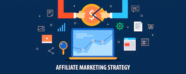 Create an affiliate marketing program with clickfunnels using software named backpack
